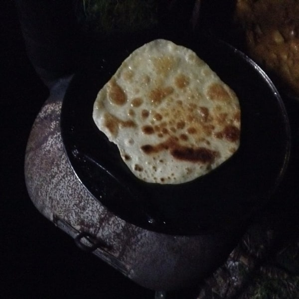 Image ofRoti Bread