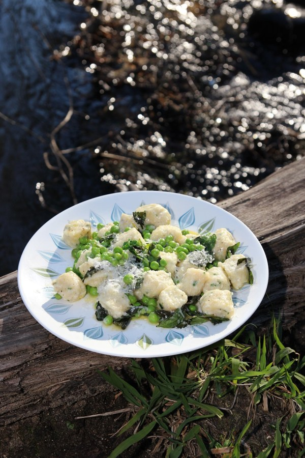 Image ofGnocchi with a twist - Offroad Adventures
