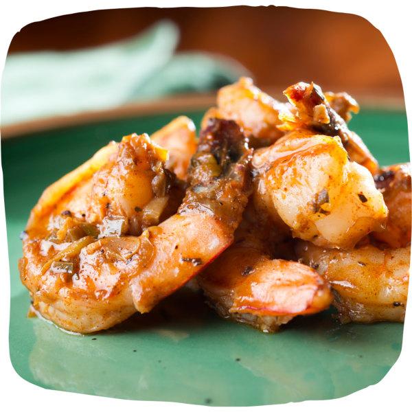 Image of Cajun Shrimp
