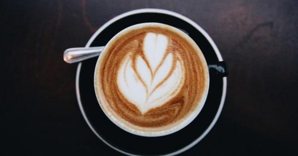 Image of Oat Milk Latte Protein Shake
