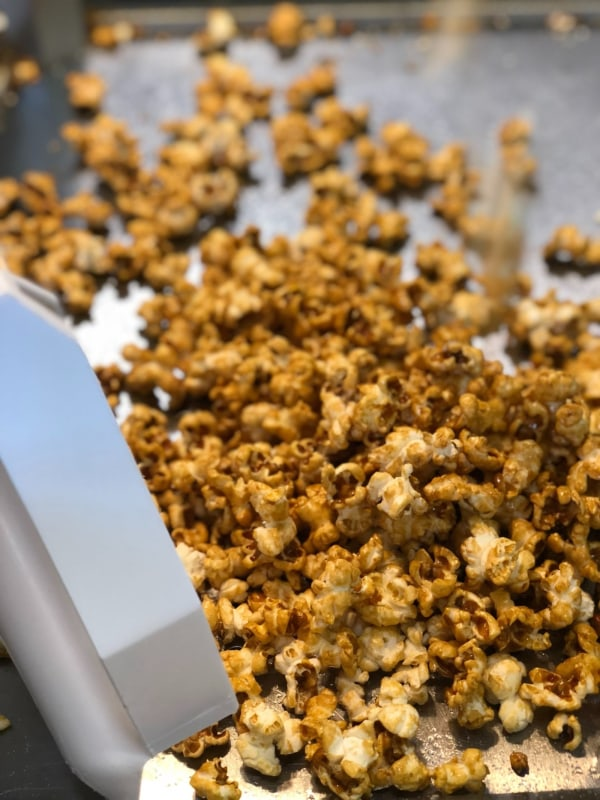 Image ofInfused Caramel Corn Recipe