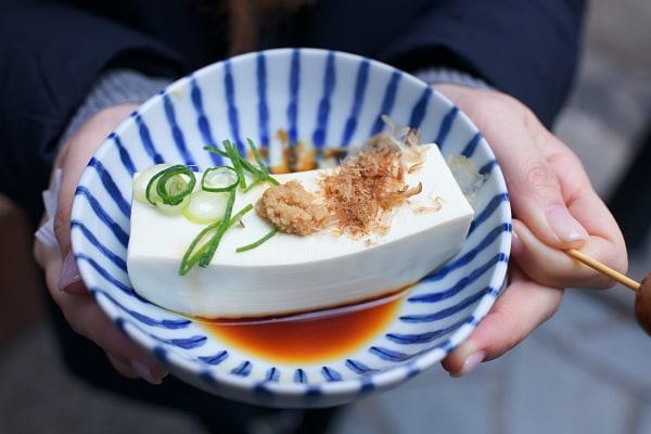 Image of Infused Marinade for Tofu Recipe