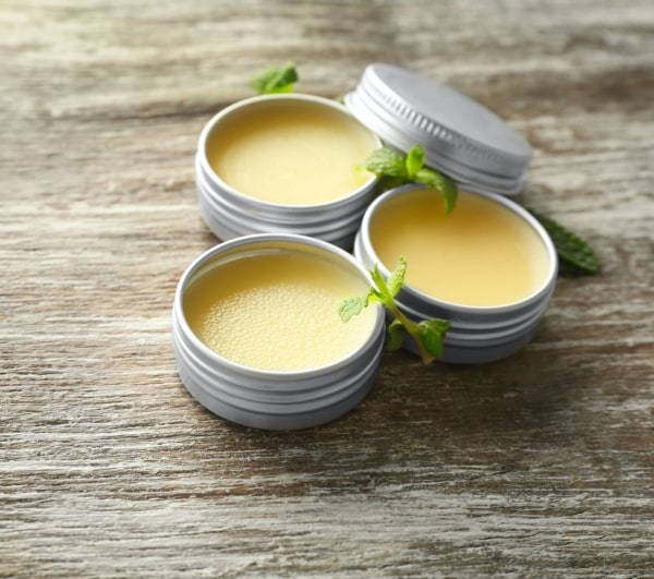 Image ofSoothing CBD Salve Recipe