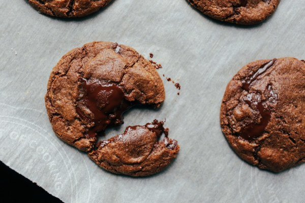 Image ofChocolate Chip Cookie Edibles