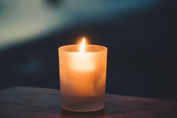 Image ofHemp Candle Recipe