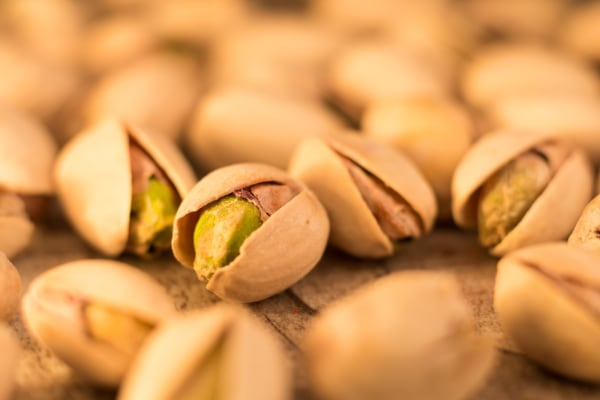 Image of Infused Homemade Pistachio Butter Recipe