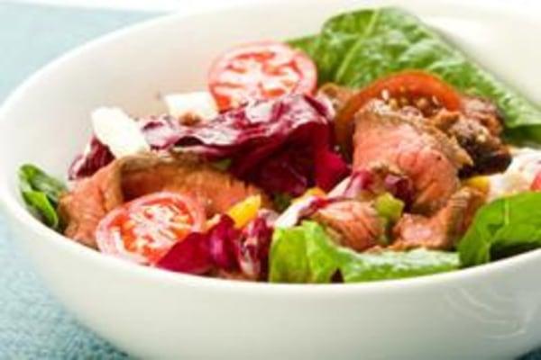 Image ofSirloin Steak Salad