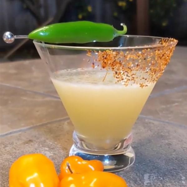 Image ofThe Spicy Margarita