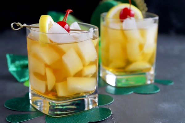 Image ofStirrings Whiskey Sour