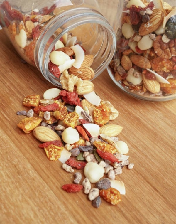 Image ofSuperfood Trail Mix