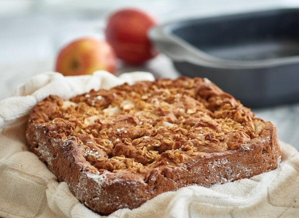 Image of Apple Coffee Cake