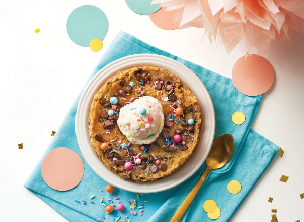 Image of Cookie Cake