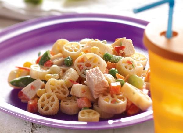 Image of Creamy Macaroni Salad