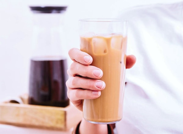 Image of Iced Cold Brew