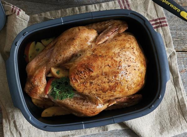 Image of Classic Roasted Turkey