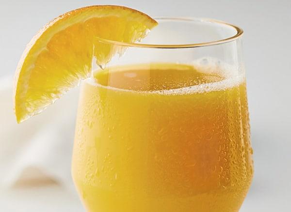 Image of Fresh Pressed Orange Juice