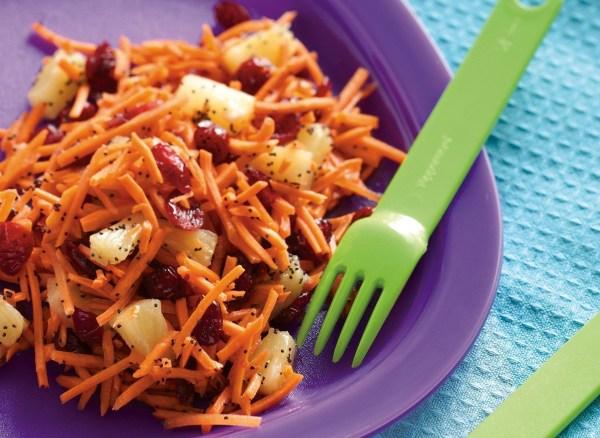Image of Orange You Delicious Salad