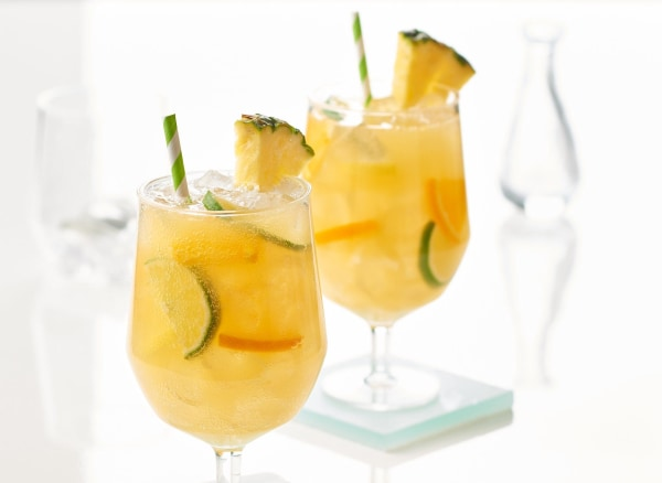 Image of Pineapple Sangria