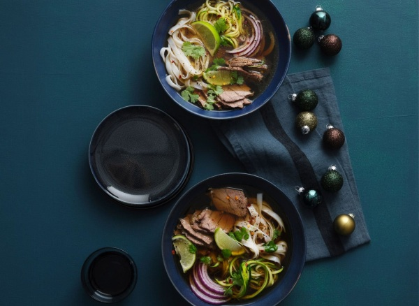 Image of Quick Faux Pho
