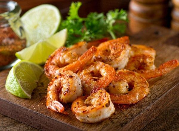 Image of Shrimp Marinade