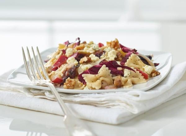 Image of Warm Winter Pasta Salad