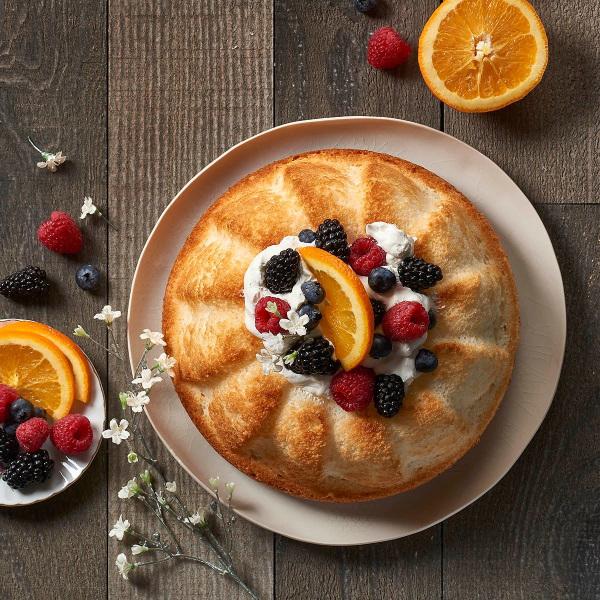 Image of Yogurt Brunch Cake