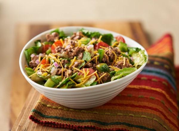 Image of Taco Salad
