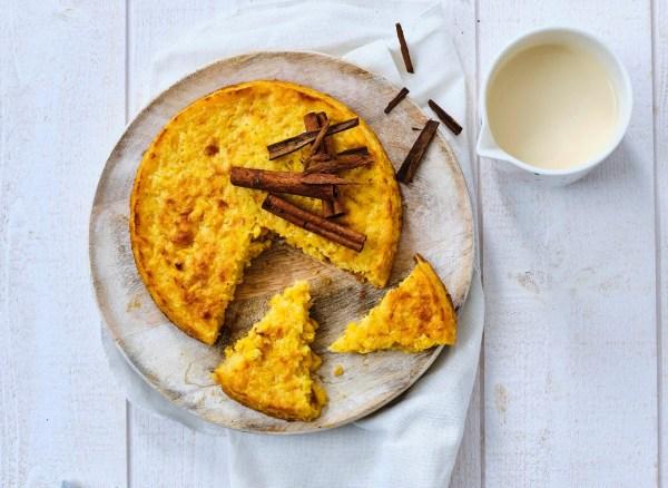 Image of Sweet Cornbread