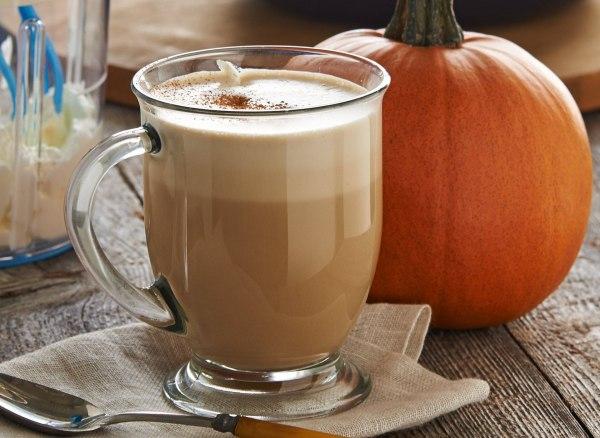 Image of We Like Pumpkin A Latte