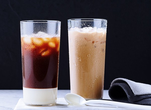 Image of Vietnamese-Style Iced Coffee