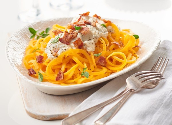 Image of Butternut Squash Pasta