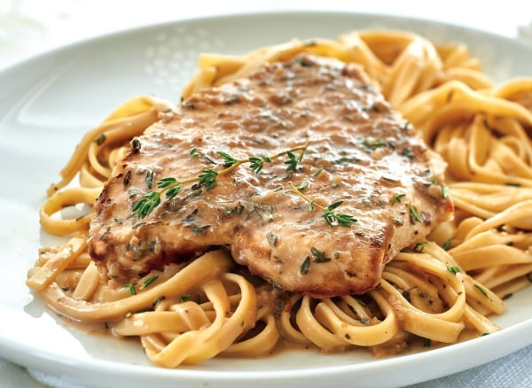 Image of Balsamic Herb Chicken