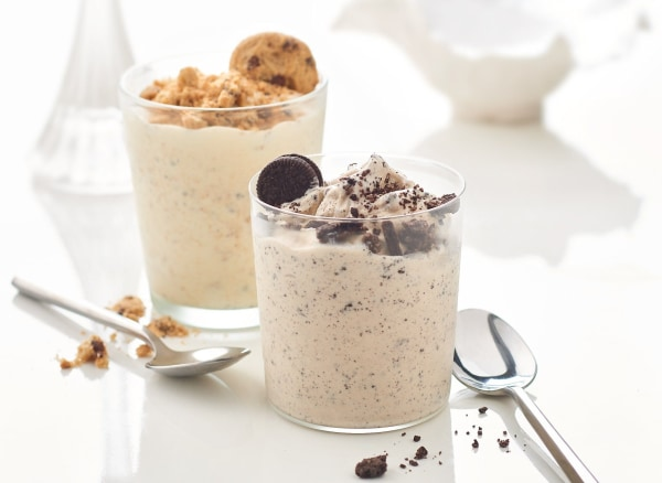 Image of Homemade Frozen Cookie Blast