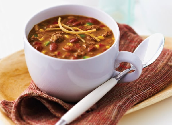 Image of Chipotle-Ranch Chili