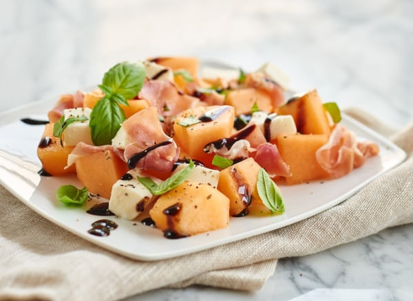 Image of Cantaloupe Salad