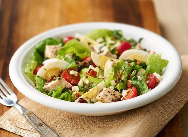Image of Chicken Cobb Salad