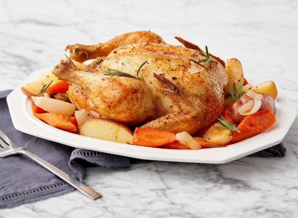 Image of Chicken & Veggies