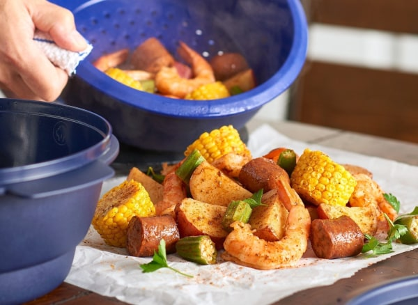 Image of Creole Summer Boil