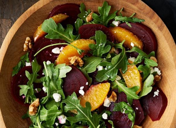 Image of Oj Beet Salad
