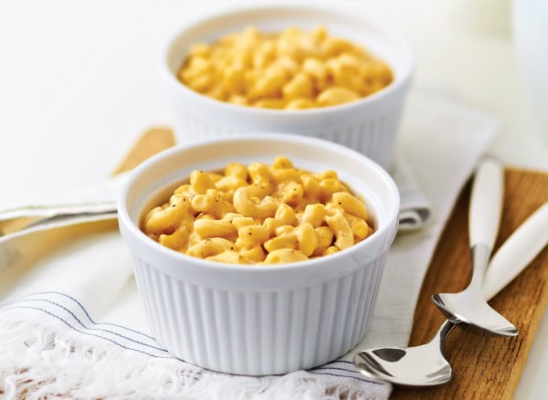 Image of One Pot Mac N Cheese