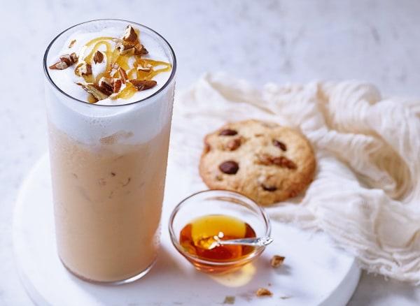 Image of Vanilla Maple Cold Brew
