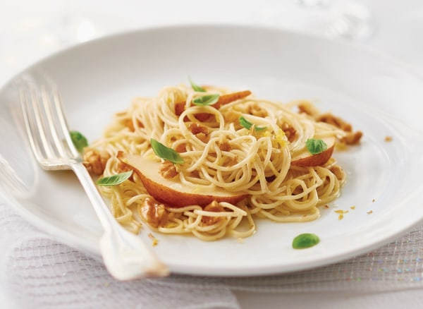 Image of Simple Brown Butter Pasta