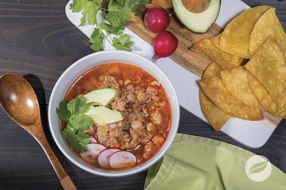 Image of Mexican Stew