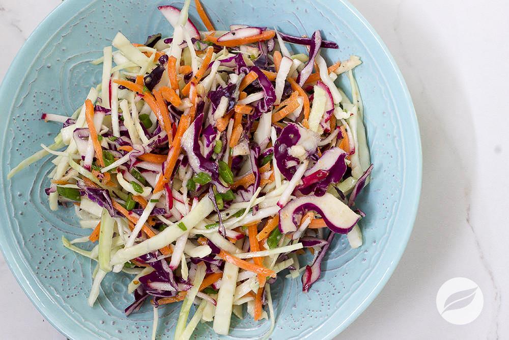 Image of Fresh & Easy Coleslaw