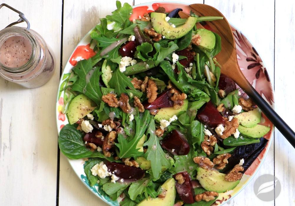 Image of Beet Salad