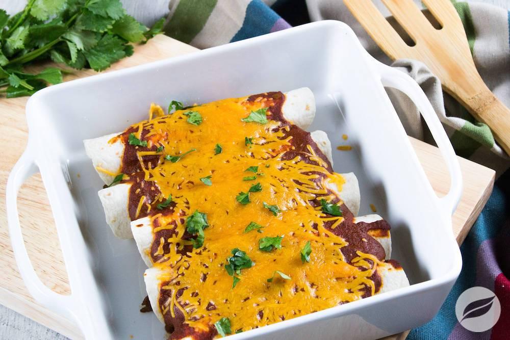 Image of Enchiladas