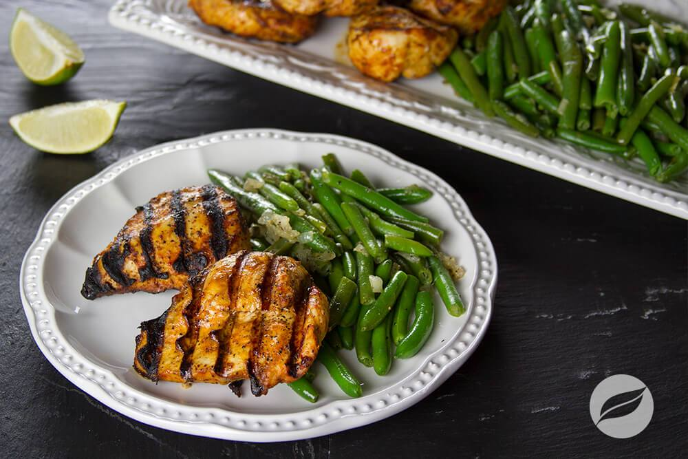 Image of Grilled Rodeo Chicken