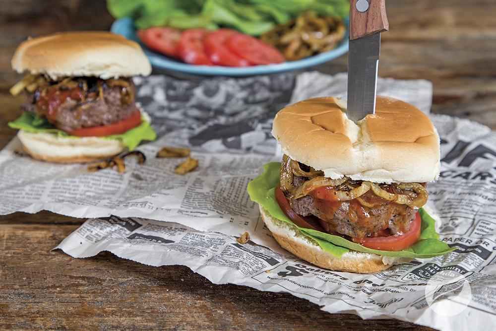 Image of Rodeo Burgers