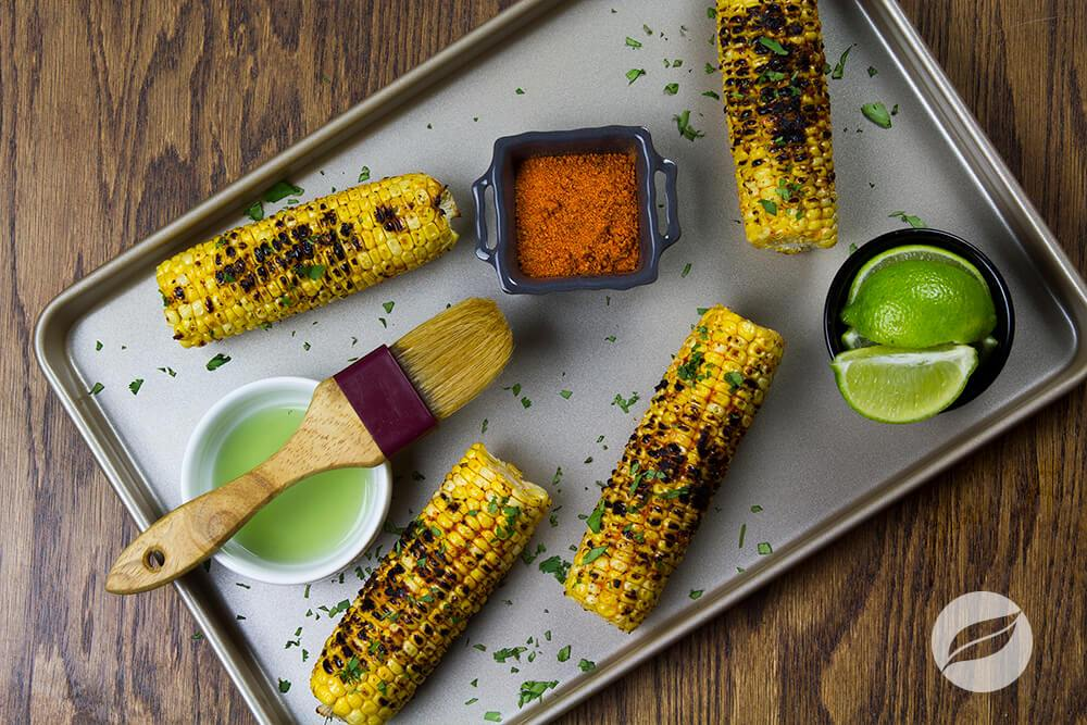Image of Rodeo Grilled Corn