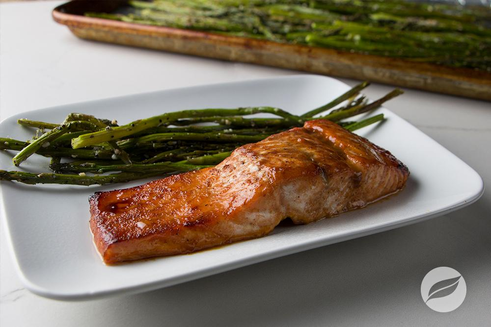 Image of Wicked Good Salmon